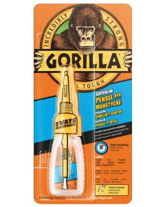 GORILLA SUPERLIM  BRUSH & NOZZ