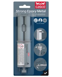 LIM CASCO METALL STRONG EPOXY