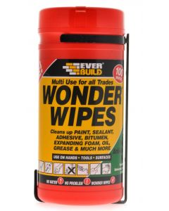 HOLDER FOR WONDER WIPES KLUT