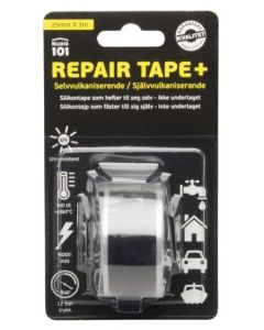 TAPE 101 REPAIR + SORT