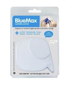 PLASTER BLUE MAX SUPER