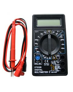 MULTIMETER BOXER
