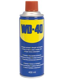 WD-40 MULTI SPRAY