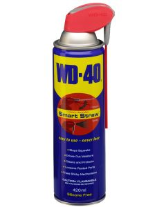 WD-40 MULTI SPRAY SMART STRAW